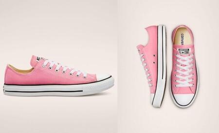 N modelos de zapatillas Converse que nunca pasan de moda y llevan siendo tendencia muchos años