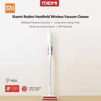 Aspirador sin cables Xiaomi Roidmi F8, con 55 minutos de autonomía, por 249 euros y envío gratis desde Europa