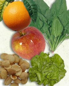 Alimentos contra el estreñimiento