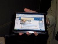 Haiku, el futuro nuevo TabletPC de Microsoft