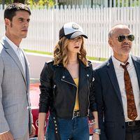 'Estoy vivo' es renovada: la serie tendrá cuarta temporada en La 1