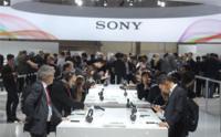Sony quiere reestructurar su estrategia de proveedores