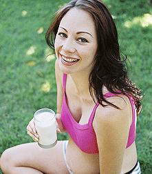 Prevención del déficit de yodo en el embarazo