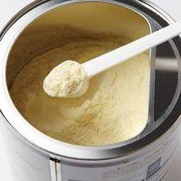 Algunas leches de fórmula infantil contienen más azúcar que las bebidas gaseosas
