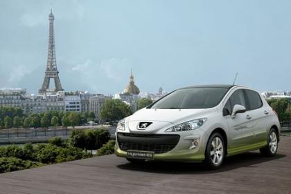 Propuesta para París: más transporte ecológico