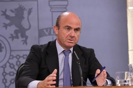 De Guindos no será presidente del Eurogrupo, ¿pérdida de influencia en la UE?