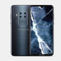 Motorola ROKR: la legendaria familia podría estar de regreso como el primer smartphone con cuatro cámaras de la compañía