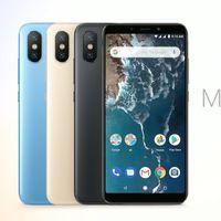 Desde España: Xiaomi MiA2 Android One de 64GB por sólo 181 euros y envío gratis