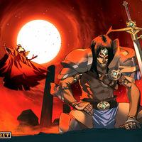 A falta de un nuevo Castlevania en 2D, el indie español Lords of Exile inicia su campaña en Kickstarter