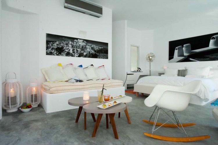 Foto de Hotel Grace Santorini, un enclave maravilloso (9/14)