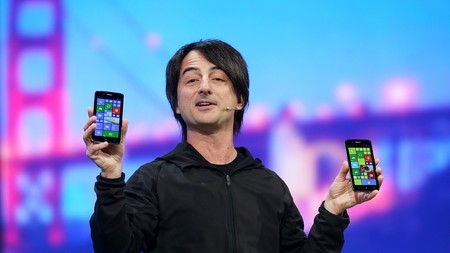 Proyecto Mazapán: cuando Microsoft pone una idea sobre la mesa y Apple corre con ella