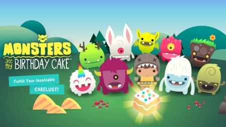 Monsters Ate My Birthday Cake es el juego gratuito de la semana en Google Play