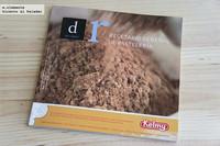 Recetario general de pastelería. Libro de recetas