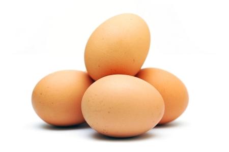 El huevo: un alimento con muchos beneficios