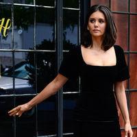 Hailey Baldwin y Nina Dobrev: dos chicas de moda con estilismos opuestos