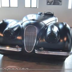 Foto 43 de 96 de la galería museo-automovilistico-de-malaga en Motorpasión
