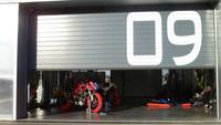 Radical Ducati echa el cierre