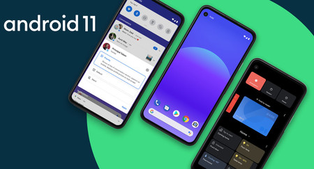 Android 11 ya está aquí: todas las novedades, móviles compatibles y cómo actualizar