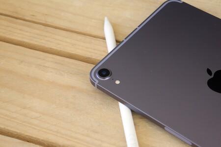Revisione del design dell'iPad mini 2021