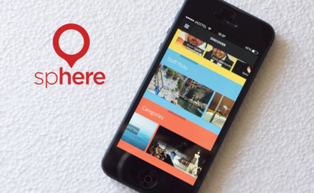 Sphere, una aplicación para iOS desde la que disfrutar de increíbles fotos esféricas