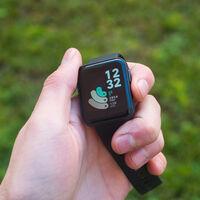 El Xiaomi Mi Watch Lite es un chollo por 34,84 euros con este cupón en eBay: GPS, 11 modos deportivos y medición de sueño