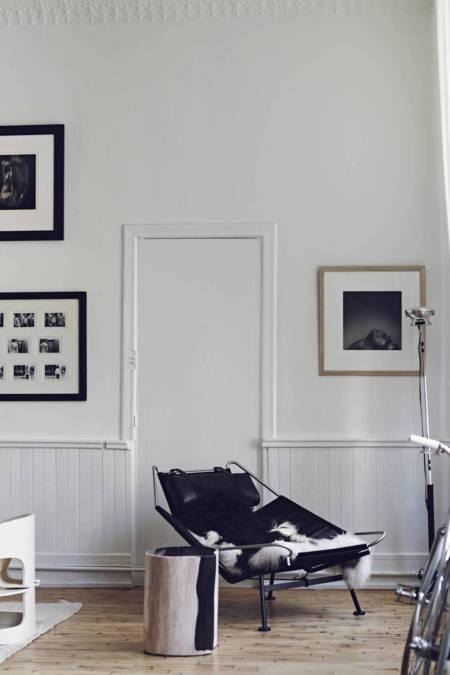 The Apartment, un showroom en el que todo está en venta