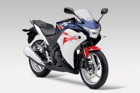 Honda CBR250R, una más para la clindrada media