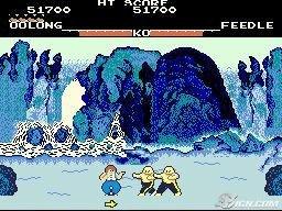 Konami Classic Series Arcade Hits para Nintendo DS