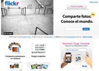 Flickr, elegida mejor web del 2009 por TIME