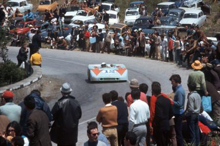Yo que tú no me perdería la Historia de Porsche en la Targa Florio