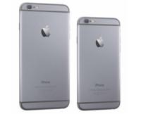 Los móviles grandes cada vez gustan más, incluso a los clientes de Apple
