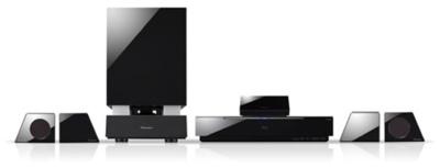 Pioneer LX01BD, sistema de cine en casa Blu-ray