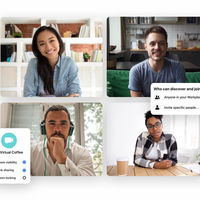 Facebook Workplace Rooms, videollamadas grupales para empresas para plantar cara a Meet, Skype y Microsoft Teams