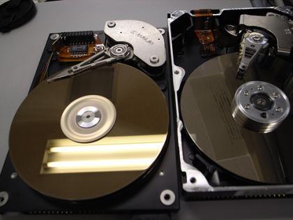 Toshiba anuncia discos de 2.5 pulgadas y 320 GB de capacidad