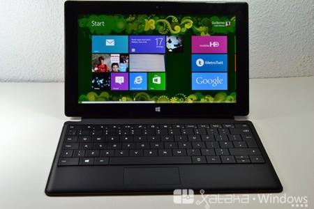 """El usuario para el que el tablet """"basta"""" existe, y va a seguir creciendo"""