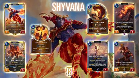 Shyvana