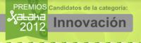 Mejor innovación de 2012, vota por tu preferido