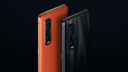 Oppo Find X2 Pro Oficial