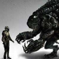 Un Mass Effect de terror: así iba a ser Aliens: Crucible, el RPG cancelado por Sega de Obsidian