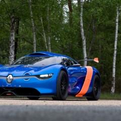 Foto 7 de 22 de la galería renault-alpine-a110-50-concept en Motorpasión