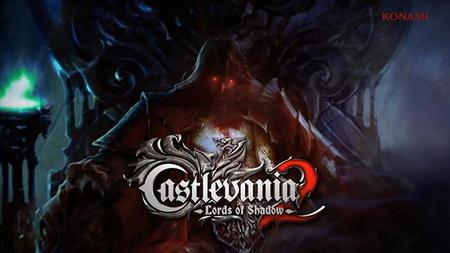 Castlevania: Lords of Shadow 2 Diarios de desarrollo