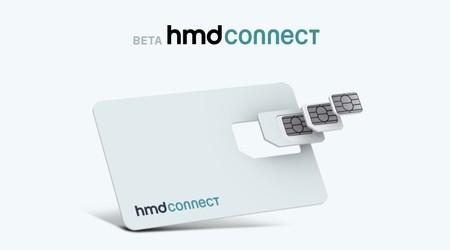 HMD Connect: un nuevo servicio de roaming internacional que se gestiona desde una app
