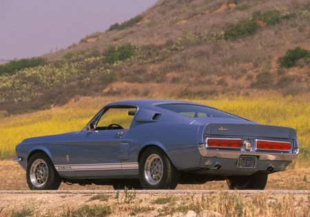 Ford Mustang Shelby Gt500 1967 1280 02