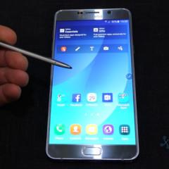 Foto 8 de 18 de la galería samsung-galaxy-note-5-y-galaxy-s6-edge en Xataka Android