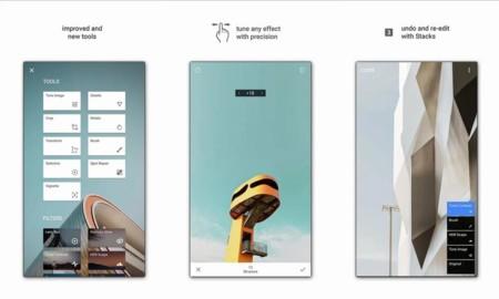 Estas Son Las Mejores Aplicaciones Para Editar Fotografias En Tu Samsung S6 6