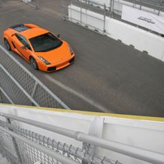 Foto 14 de 19 de la galería lamborghini-gallardo-superleggera-naranja en Motorpasión