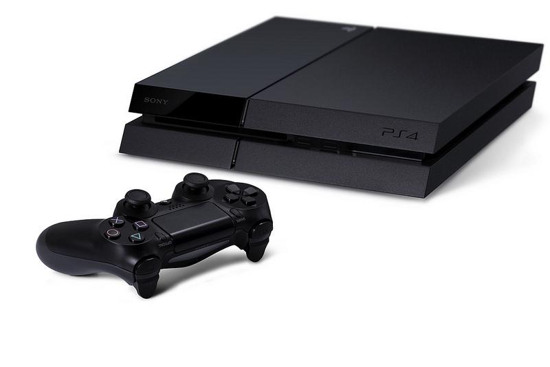 Foto de Sony PS4, así es en realidad (17/20)