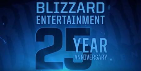 Blizzard celebra sus 25 años con un video de agradecimiento