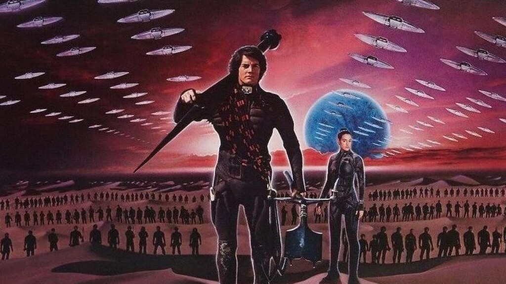 'Dune', David Lynch vs. Denis Villeneuve: de la adaptación catastrófica y extravagante de 1984 a la grandilocuencia esteta de 2021