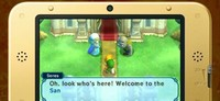 'The Legend of Zelda: A Link Between Worlds' deja clara su naturaleza de joya indispensable